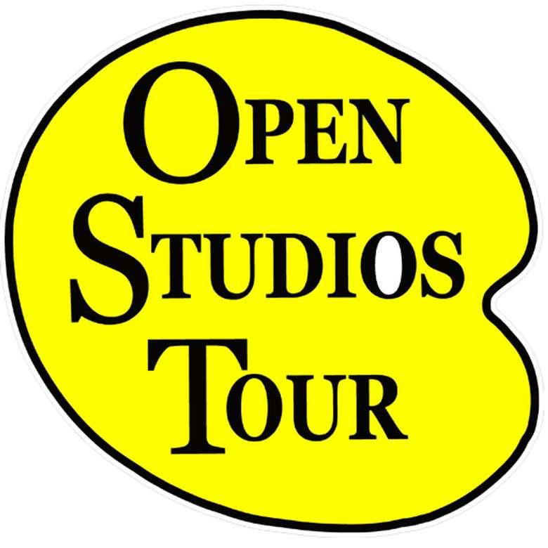 open studios tour logo