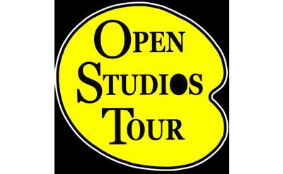 open studios tour logo