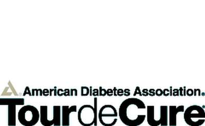 tour de cure logo