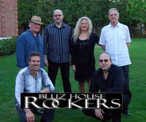 Freedom Park Summer Concert Series: Bluz House Rockers *Fireworks Night*