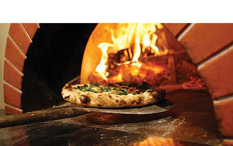 Live Music by Pat Decker and Wood Fired Pizza at The Saratoga Winery (1)