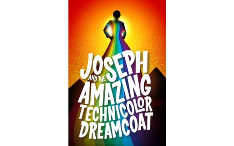 Joseph and the Amazing Technicolor Dreamcoat at HMT (1)