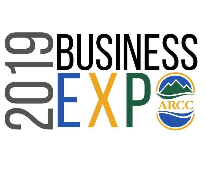 2019 ARCC Business Expo Logo