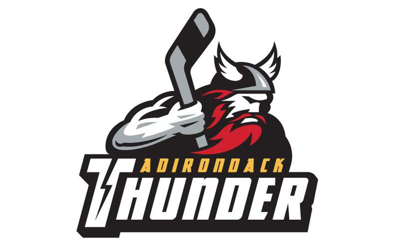 Adirondack Thunder vs. Reading Royals (1)