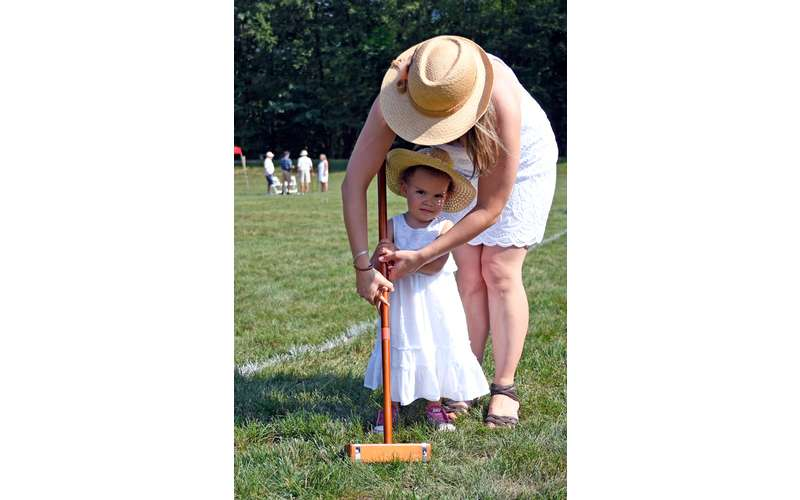 Croquet on the Green (4)