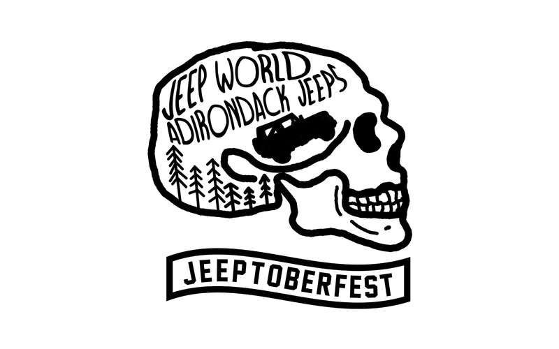 jeep world skull event image