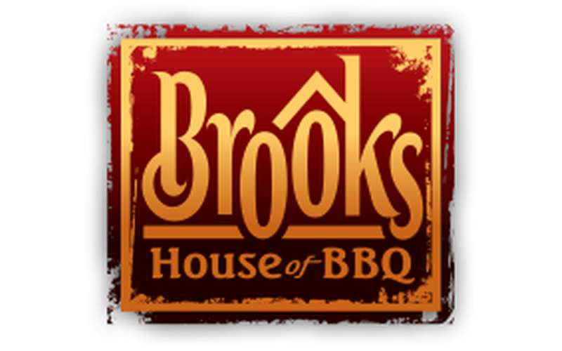 Brooks' House of BBQ Fundraiser (1)