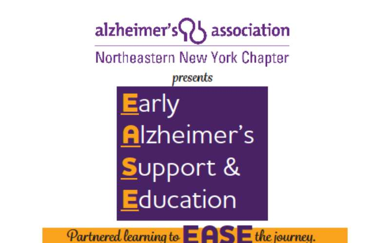 Shaker Pointe's EASE: Early Alzheimer's Support and Education (1)