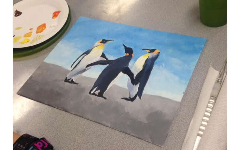 Studio Art Lessons (Ages 7- Adult) (1)