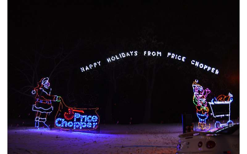 21st Annual Price Chopper/Market 32 Capital Holiday Lights in the Park (9)