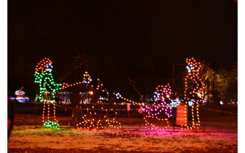 21st Annual Price Chopper/Market 32 Capital Holiday Lights in the Park (7)