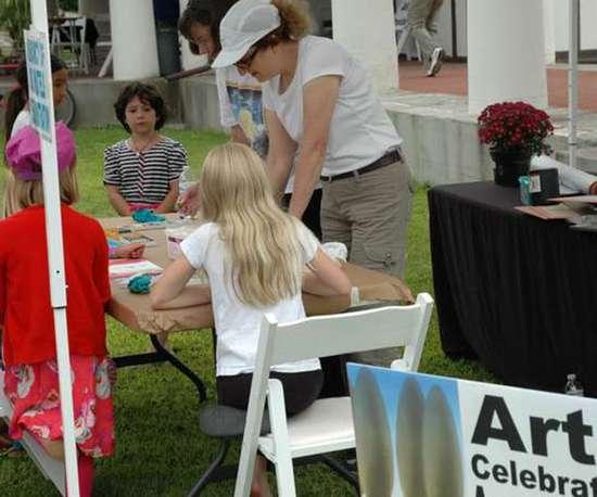 11th Annual Saratoga Arts Celebration