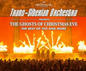 Trans-Siberian Orchestra poster