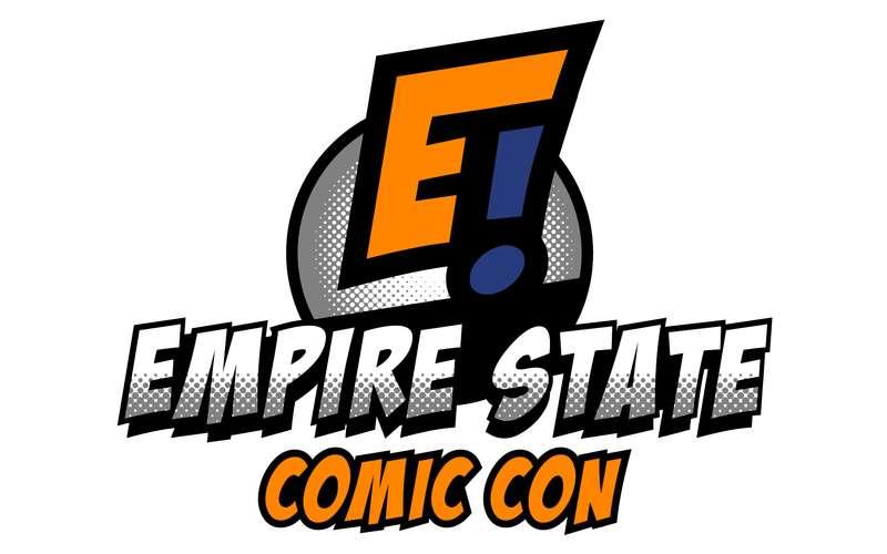 empire state comic con logo
