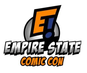 Empire State Comic Con logo