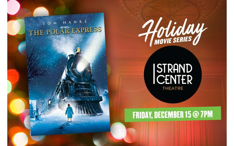 Movie Screening: The Polar Express (1)