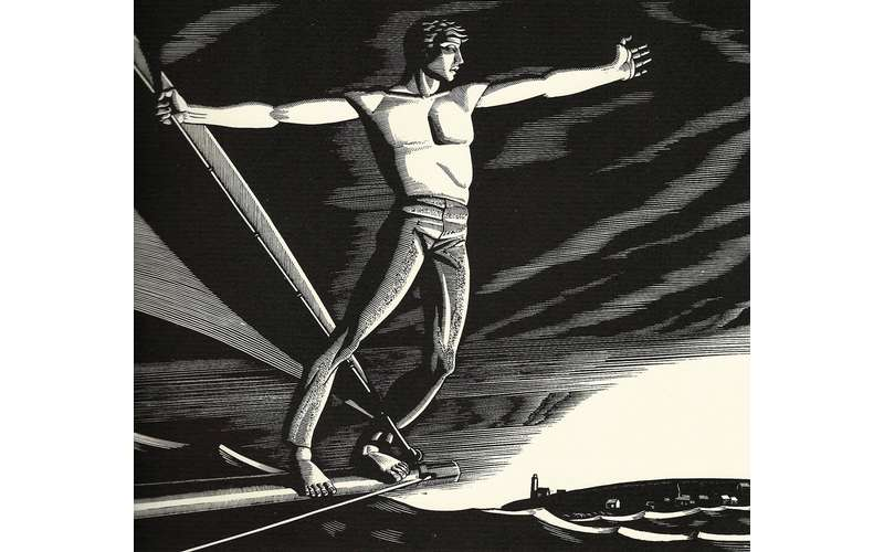 Complementary Exhibitions Celebrating Rockwell Kent (1)