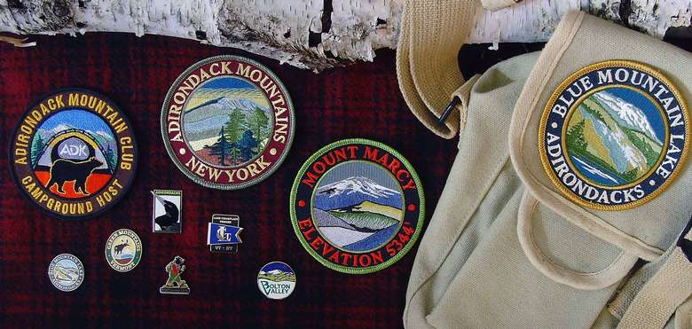 Adirondack Patches Photo