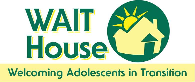 wait house logo
