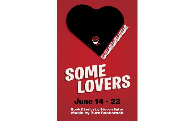 Adirondack Theatre Festival: Some Lovers (1)
