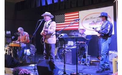 Photo of Whiskey River Band