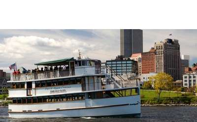 Hudson River Sightseeing Cruise of Albany