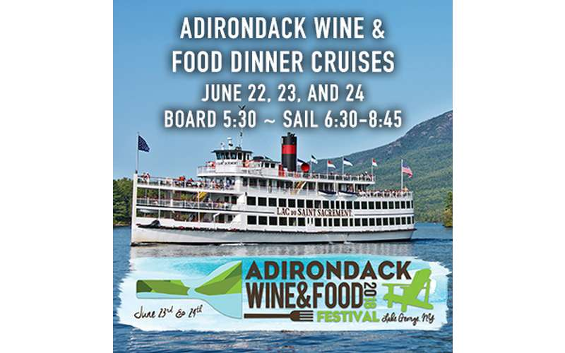 Steamboat Food And Wine Festival