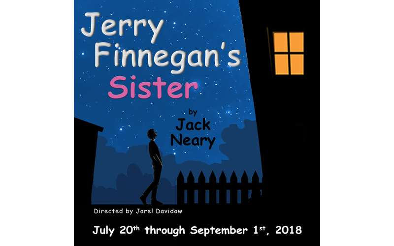 The Lake Theatre: Jerry Finnegan's Sister (1)