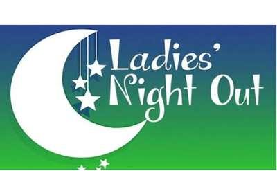 ladies night out logo