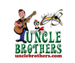 cartoon image of Uncle Brothers