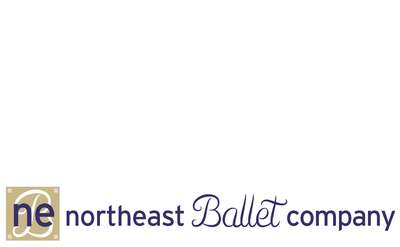 northeast ballet logo