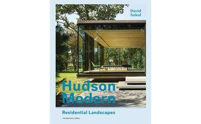Hudson Modern Residential Landscapes book