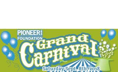 grand carnival poster