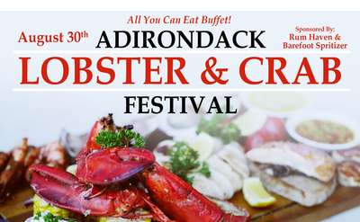 Lobster and Crab Festival
