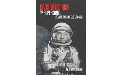 astronaut book cover