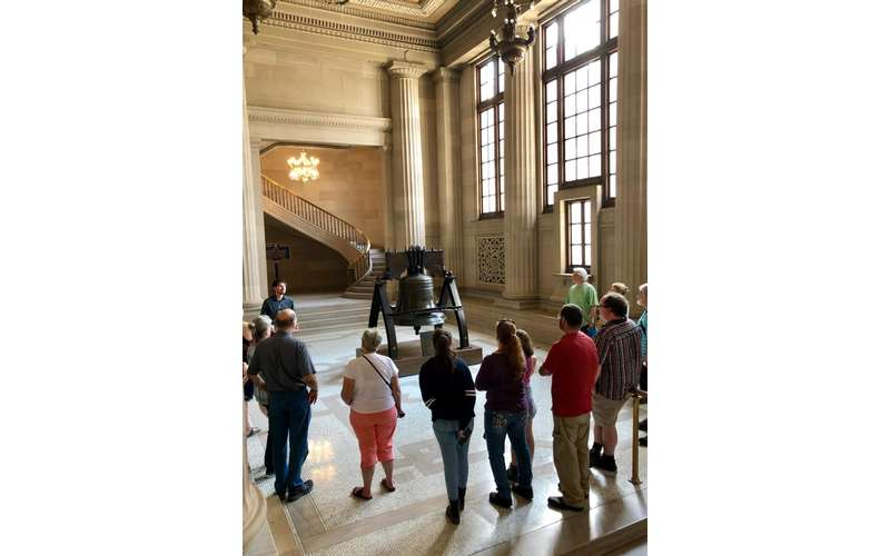 New York State Education Building Tour (4)