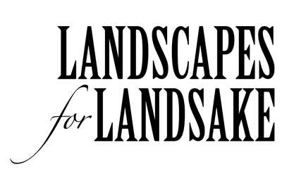 landscapes for landsake logo