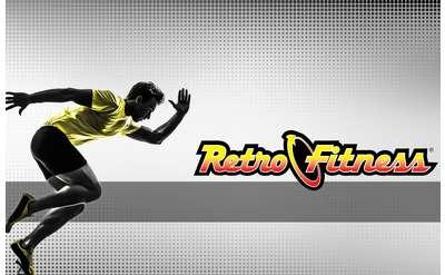 retro fitness image