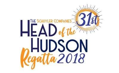 head of the hudson 2018 logo