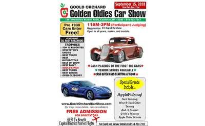 2018 Car Show Promo