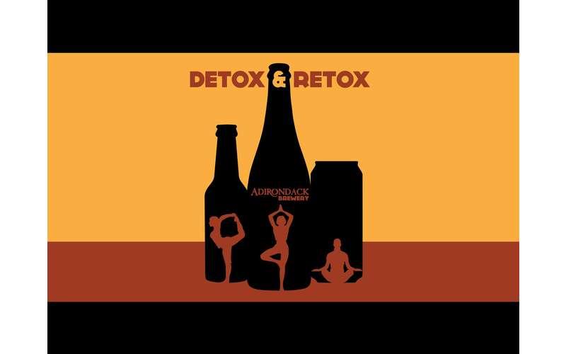 Detox & Retox