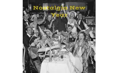 New Year's Eve Celebration and Libations