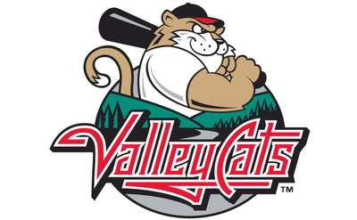 "Tri-City ValleyCats vs. Vermont Lake Monsters: Staycation at ""The Joe"""