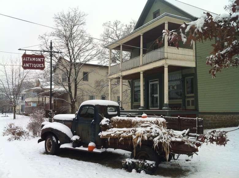 Photo of Altamont Antiques