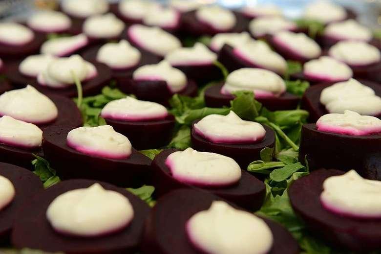 Photo of chocolate deserts