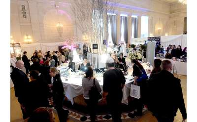Photo of the wedding show