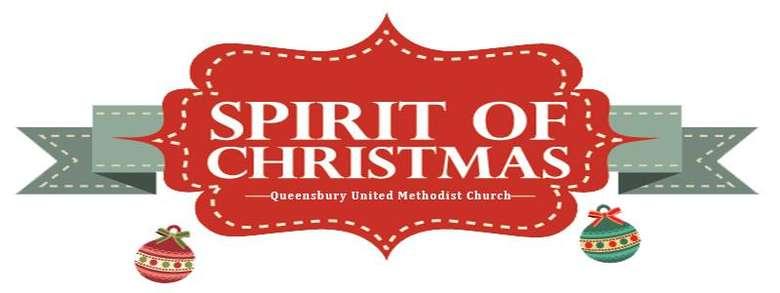 spirit of christmas photo