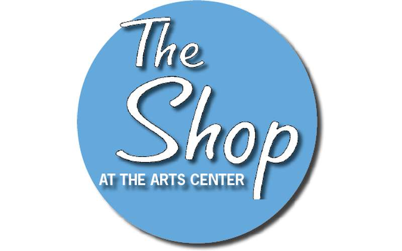 The Holiday Shop at the Arts Center! (1)