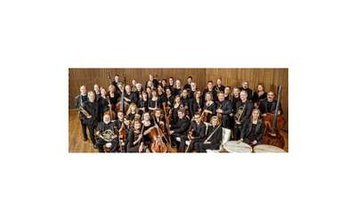 Photo of the Orchestra of St. Luke's