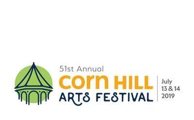 corn hill festival image